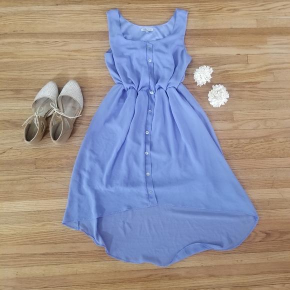 🌸 5/$35 Charlotte Russe Summer Dress S